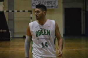 Peppone Lombardo (Green Basket Palermo)