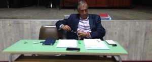 Il direttore Roberto Curasì