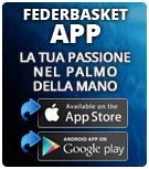 La Federbasket App