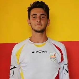 Federico Baffo (Allievi)
