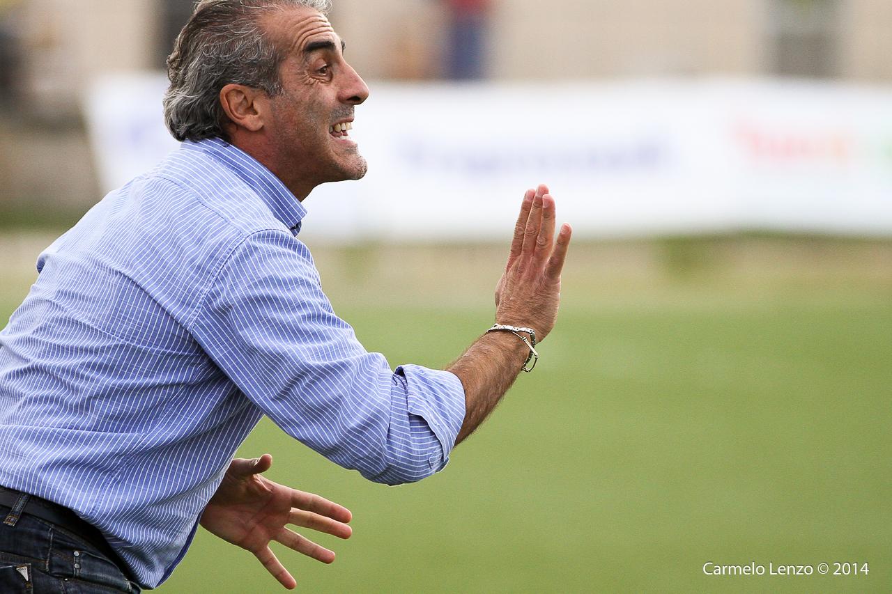 Antonio Alacqua