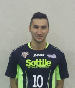 Giovanni Crisafulli (Morgan Barcellona)