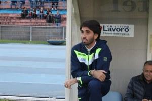 Il tecnico peloritano Gianluca Grassadonia
