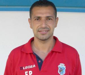 Francesco Palmeri, ex allenatore della Santangiolese