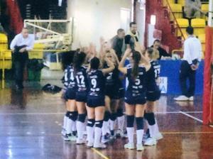 Saracena Volley 01