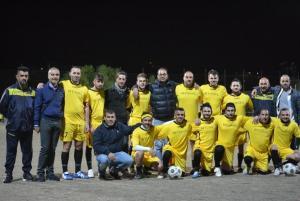 Squadra Betuniq C.V.