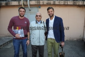 Manitta, Salerno e Storari