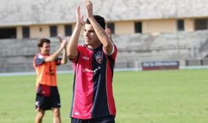 Zanini contende una maglia da titolare a Ciancio, già obiettivo di mercato estivo del Messina