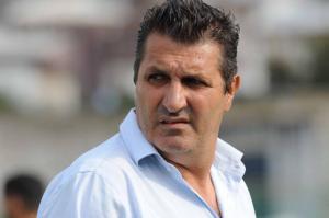 Maurizi, allenatore dell'Ischia