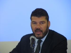 Orazio Arancio, Presidente FIR Sicilia
