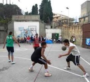 Oltre 400 persone l'anno frequentano gli impianti sportivi di Pompei
