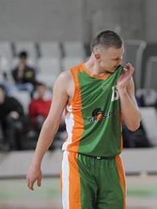 21 punti per Sedin Karavdic (Agatirno CdO)