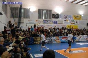 tifosi Brolo Volley 2