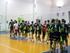 La squadra dell'Ottica Sottile Barcellona
