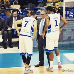 Giulio Griccioli a colloquio  con Soragna ed Archie