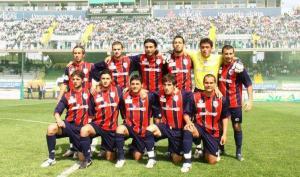 Il Milazzo protagonista nel 2010-11