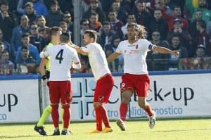 Soltanto sei punti nelle ultime nove gare: al San Filippo il Messina vuole spezzare l'incantesimo
