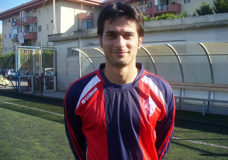 Riccardo Ancione Milazzo