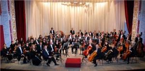 Chernivtsy Philharmonic Simphony Orchestra