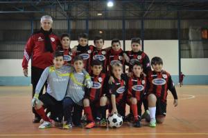 Copia di Sporting Club Messina 1^ Pulcini
