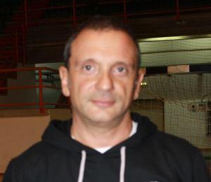 Tommaso D'Arrigo (Handball Messina)