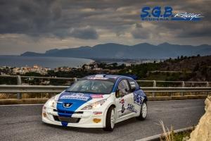 Di Benedetto SGB Rallye - Foto archivio