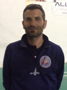 Fabio Crimi - Effe Volley