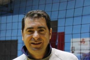 Il tecnico Flavio Ferrara