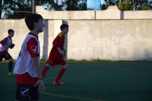 """Squadre in campo al """"Memorial Tracuzzi"""""""