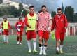 Fantino, Matinella e Treppiedi a fine match