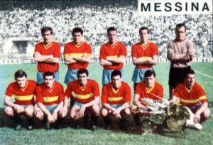 Messina 63-64