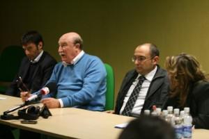 Nucifora, ex dg dell'ACR Messina, dimissionario dalla Torres