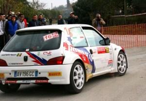 Roberto Lombardo (Peugeot 106 Maxi)