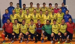 Savio Calcio a 5 - Team