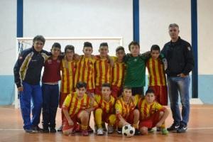 Squadra Barcelona Esordienti