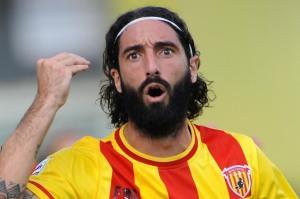 Marotta, attaccante del Benevento