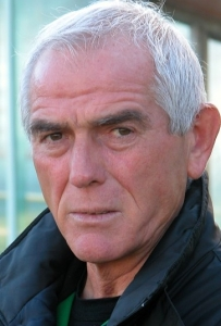 Carlo Florimbi, allenatore del Messina nel 2000-01