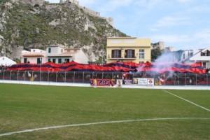 "Lo stadio ""Marco Salmeri"""