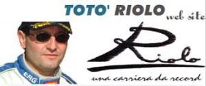 L'asso Totò Riolo presente al 1° RallyDay Monti Nebrodi