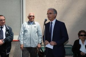 Il presidente del Città di Messina Elio Conti Nibali