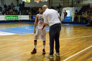Giuseppe Condello (Costa d'Orlando) allenarà la selezione B