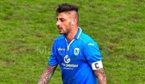 Adriano Montalto è tra le rivelazioni del torneo di Lega Pro. Il Trapani lo vorrebbe in B