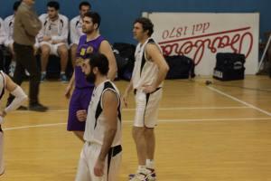 Calderazzo, Zaccone e Ioppolo