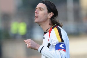 Michele Cataldi, tre stagioni al Merì