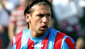 Christian Terlizzi con la maglia del Catania. Un'immagine che tornerà d'attualità?