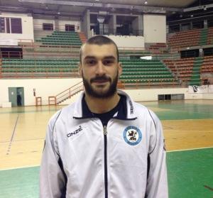 Roberto D'Emilio della Siac