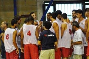 Fine dei giochi per il Basket Barcellona?