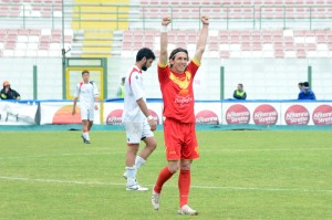 Salvatore Cocuzza, match-winner nel 2010