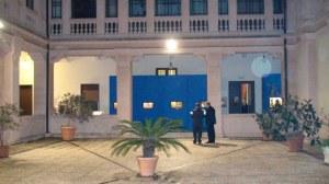 I chiostri dell'Arcivescovado ospitano la nona edizione della Mostra di Arte Presepiale