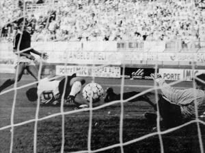 """Il gol di Protti alla Reggina al """"Celeste"""""""